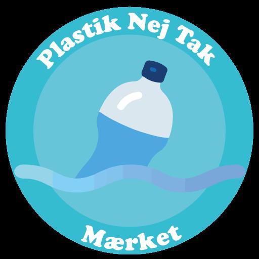 Plastik Nej Tak logo